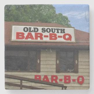 Old South BBQ, Smyrna, Georgia Coasters