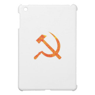 Old Soviet Symbol Cover For The iPad Mini