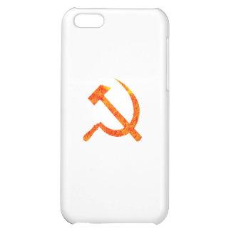 Old Soviet Symbol iPhone 5C Case