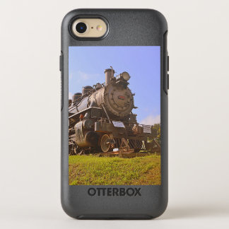Old Steam Train OtterBox Symmetry iPhone 7 Case