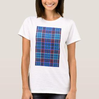 OLD STEWART FAMILY TARTAN T-Shirt