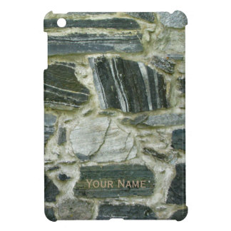 Old Stone wall iPad Mini Cases