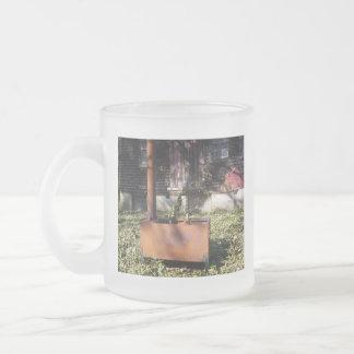 Old Stove Mug