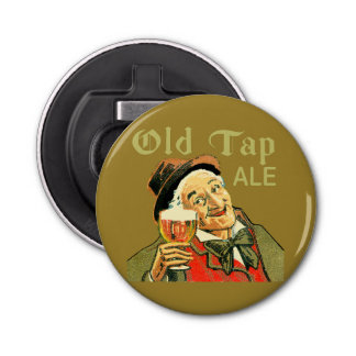 Old Tap Ale Bottle Opener
