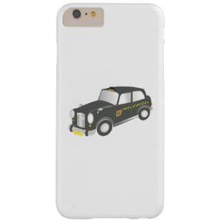 Old Taxi Barely There iPhone 6 Plus Case