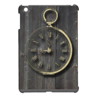 Old time look ipad cover cover for the iPad mini