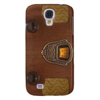Old Time Radio Phone Case