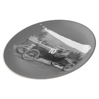 Old timer - Classics Cars Plate