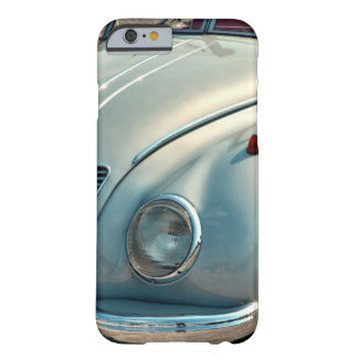 old timer iPhone 6 covering Barely There iPhone 6 Case