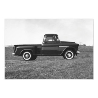 Old Timer Photographic Print
