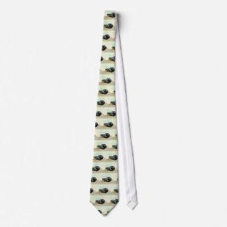 Old timer tie