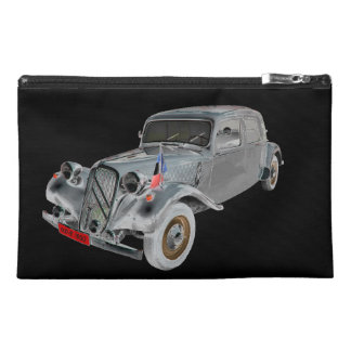 Old timer travel accessories bags