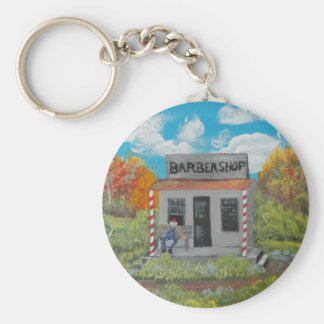 Old Times Are Not Forgotten Key Chains