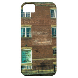Old Town Building iPhone 5 Case