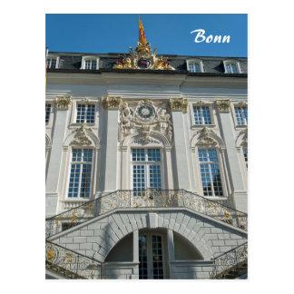 Old Town Hall in Bonn Postcard