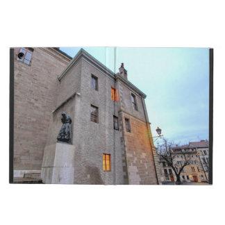 Old Town of Geneva iPad Air Case