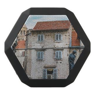 Old town, Split, Croatia Black Bluetooth Speaker