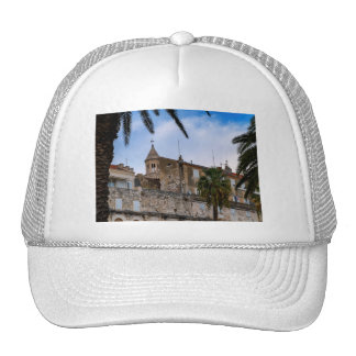 Old town, Split, Croatia Cap