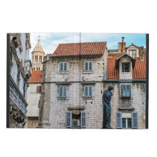 Old town, Split, Croatia Case For iPad Air