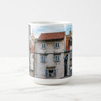 Old town, Split, Croatia Coffee Mug