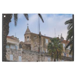 "Old town, Split, Croatia iPad Pro 12.9"" Case"