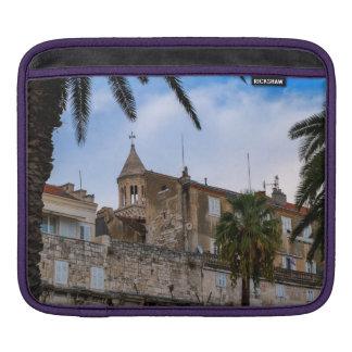 Old town, Split, Croatia iPad Sleeve