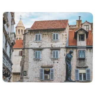 Old town, Split, Croatia Journal
