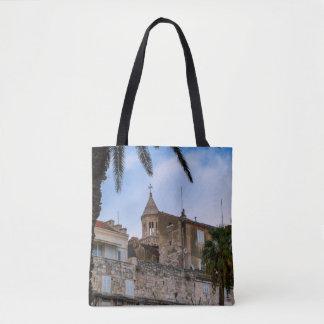 Old town, Split, Croatia Tote Bag