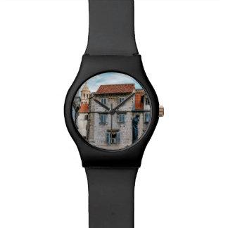 Old town, Split, Croatia Watch