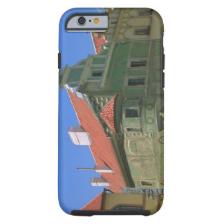 Old town square surrounded by 16th-century 2 tough iPhone 6 case