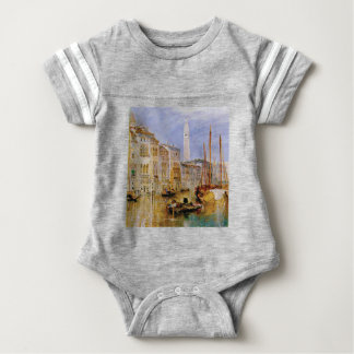 old town Venice Baby Bodysuit