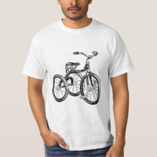 Old tricycle T-Shirt