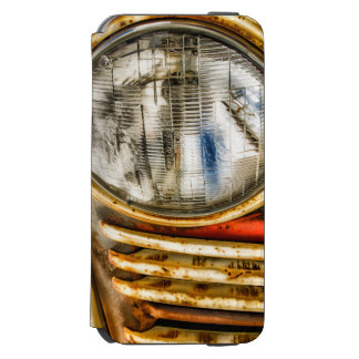 Old Truck Design Incipio Watson™ iPhone 6 Wallet Case