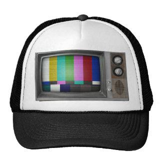 Old TV Cap