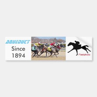 Old Upstart #4 Bumper Sticker