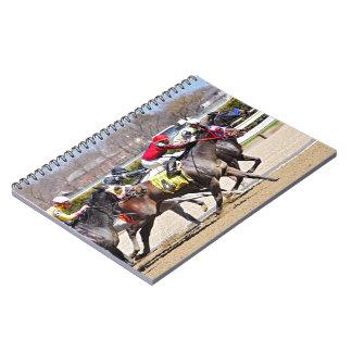 Old Upstart #4 Notebooks