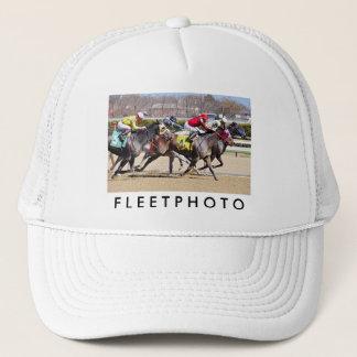Old Upstart #4 Trucker Hat