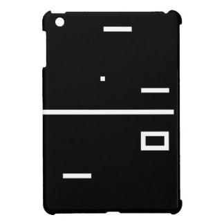 old video game iPad mini case