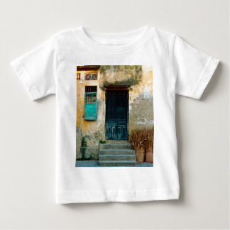 Old Vietnamese embankment Baby T-Shirt