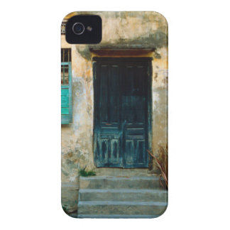 Old Vietnamese embankment iPhone 4 Case-Mate Case