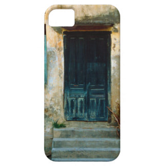 Old Vietnamese embankment iPhone 5 Cases