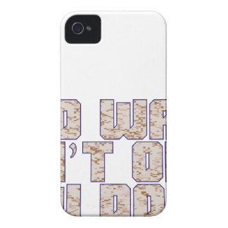 Old ways. iPhone 4 Case-Mate cases