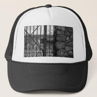 Old West End Edward D Libbey House's Gate Trucker Hat