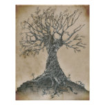 Old Whisper Tree (Art) Photograph