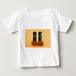 Old window baby T-Shirt