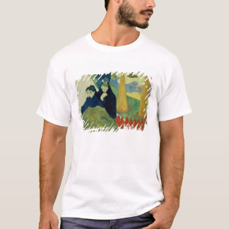 Old Women of Arles, 1888 T-Shirt