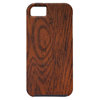 Old Wood Grain iPhone 5 Cases