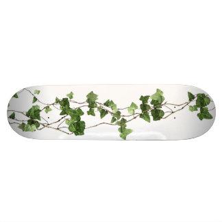 Old Wood Custom Skateboard