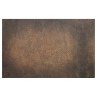 Old World Faux Leather Fabric