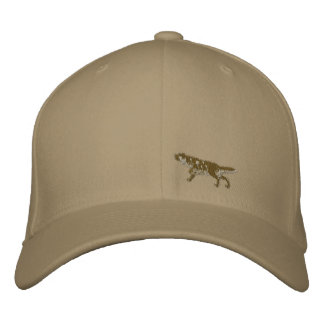 Old Yeller Dog Hat - Canine Cap